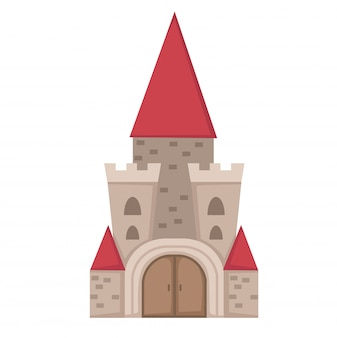 Schlossvektor