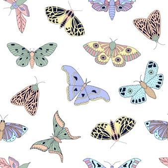Schmetterlinge und motten