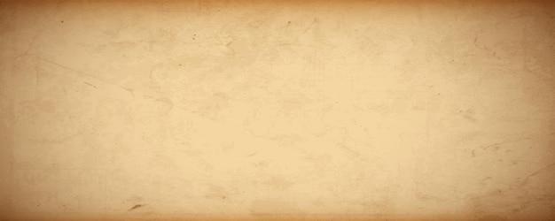 Schmutzbeschaffenheit des alten papierhintergrundes