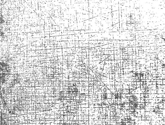 Schmutzige überlagerungstextur des abstrakten schmutzes