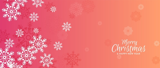Schöne frohe weihnachten festival dekorativ
