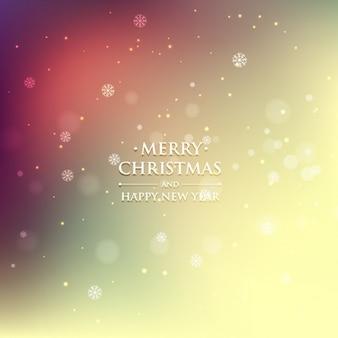 Schöne weihnachten hintergrund