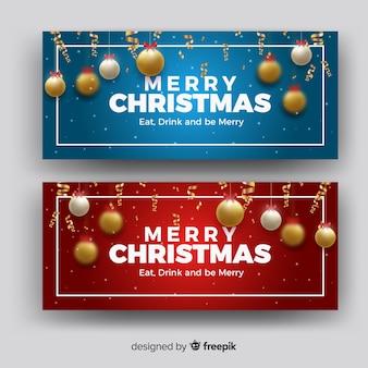 Schöne weihnachts-facebook-cover