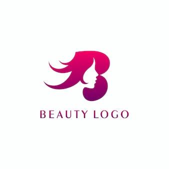 Schönheit logo design