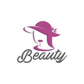 Schönheits-logo
