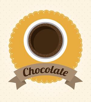 Schokoladendesign
