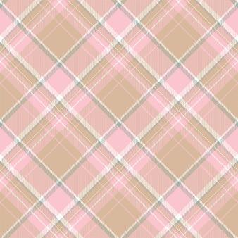 Schottenstoffschottland-nahtloser plaidmusterhintergrund. retro musterstoff. geometrische beschaffenheit des weinlesekontrollfarbquadrats.