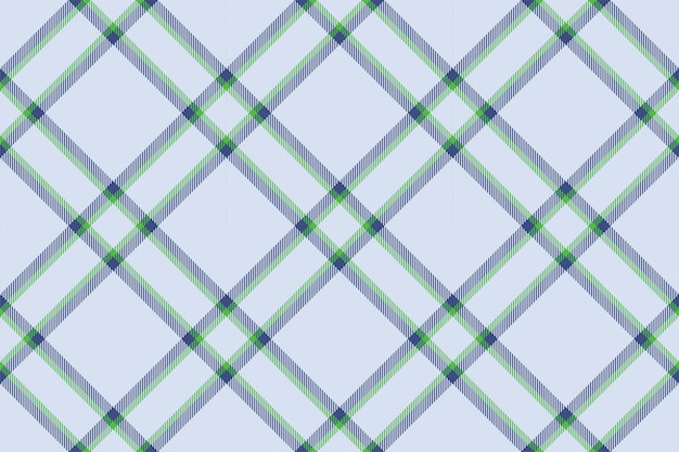 Schottenstoffschottland-nahtloser plaidmustervektor. retro hintergrundstoff. geometrische beschaffenheit des weinlesekontrollfarbquadrats.