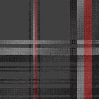 Schottland silber tartan diagonale textur nahtloses muster. vektor-illustration. eps 10. keine transparenz. keine farbverläufe.