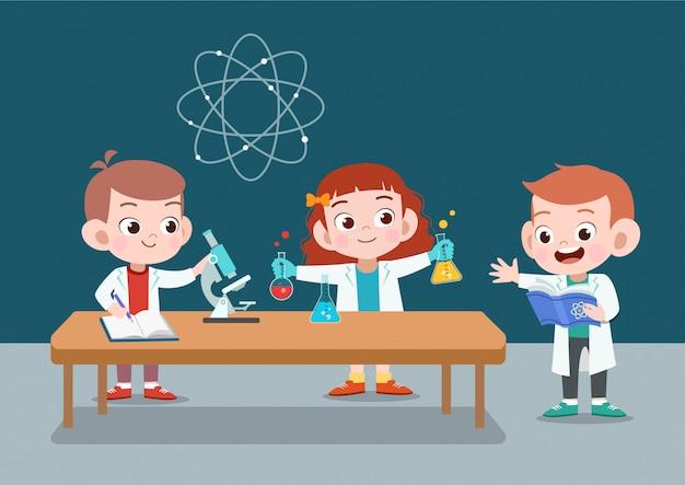 Schulaktivität