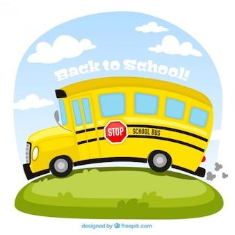 Schulbus abbildung