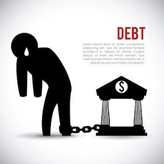 Schuldengestaltung