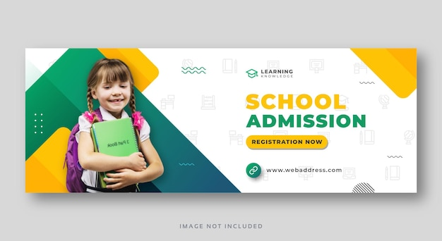 Schuleintritt facebook-cover-webbanner