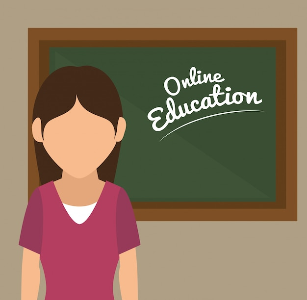 Schultraditionelle ausbildung