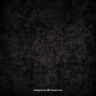 Schwarz-grunge-hintergrund