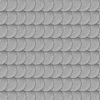 Schwarz-weiß-hintergrund