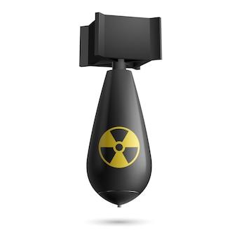 Schwarze bombe