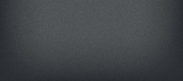 Schwarze klassische jeans-denim-textur. jeans-textur.