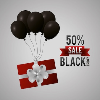 Schwarzer freitag einkaufen verkäufe