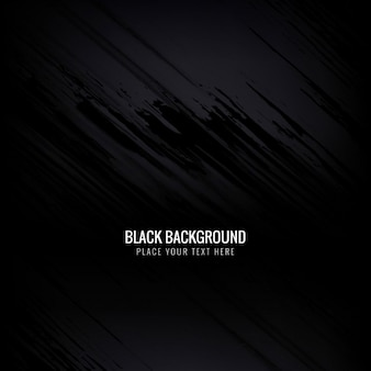 Schwarzer hintergrund