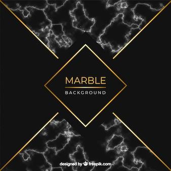 Schwarzer marmor hintergrund