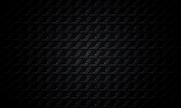 Schwarzer metallischer texturstahlhintergrund