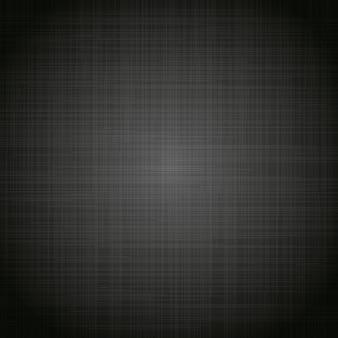 Schwarzer stoff textur hintergrund.