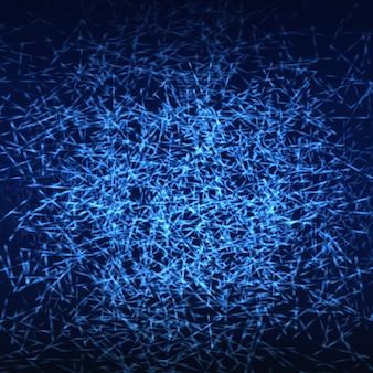 Sciencefiction-zusammenfassungs-matrix-futuristischer technologie-hintergrund