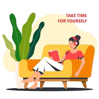 Selbstpflegekonzept