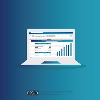 Seo-datenanalyse