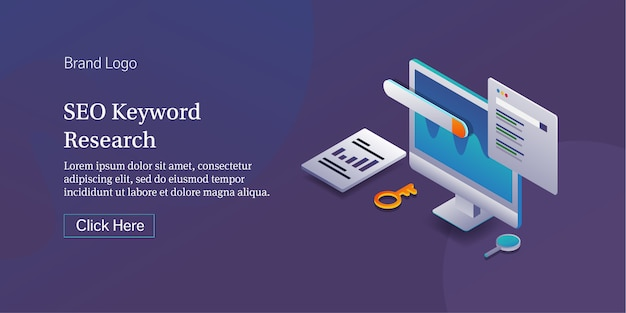 Seo keyword-recherche