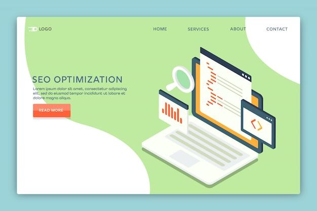 Seo-optimierung