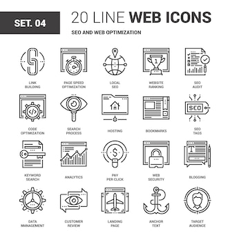 Seo und weboptimierung