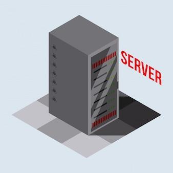 Server-design