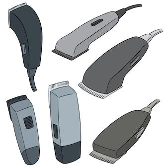 Set Haarschneidemaschine