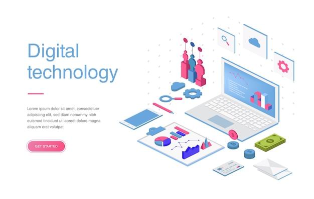Set webseiten-design-vorlagen
