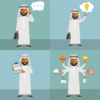 Sheikh entwirft kollektion