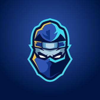 Shinobi esports logo
