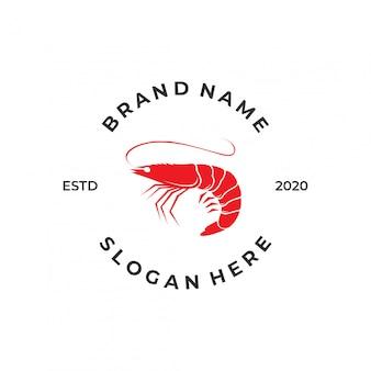 Shrimp logo inspiration.