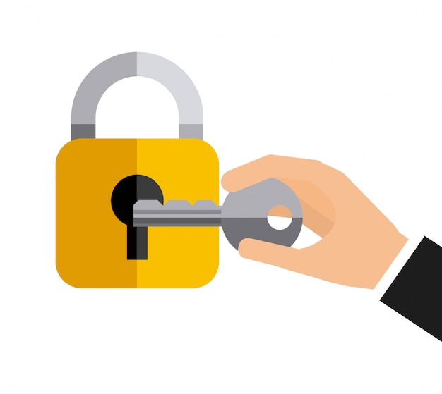 Sicherheits-symbol