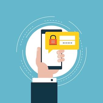 Sicherheitscode-design