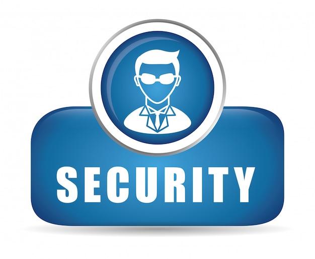 Sicherheitsdesign.