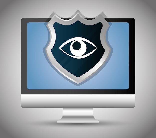Sicherheitssystem-design