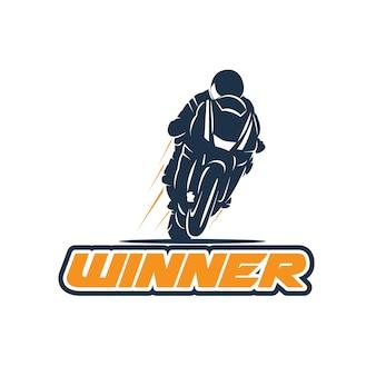 Sieger rider logo designs