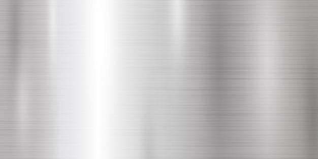 Silber metall textur hintergrund.