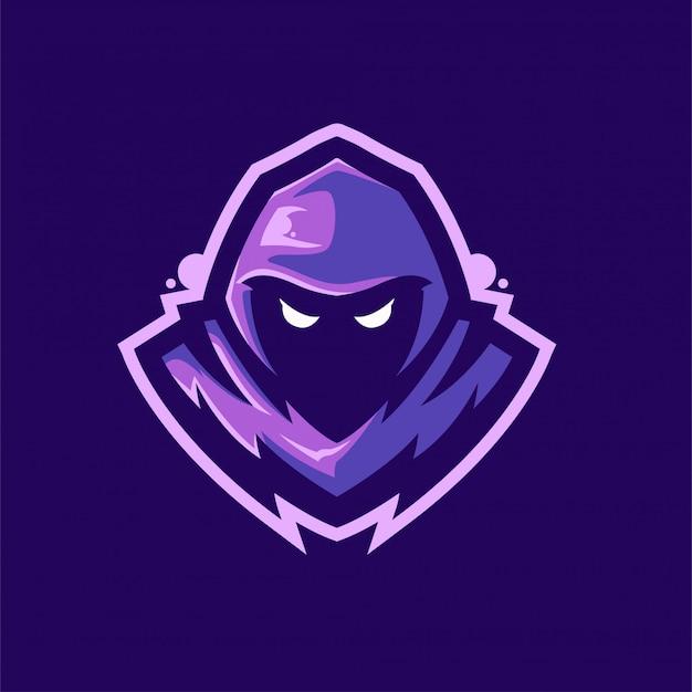 Silent undead logo