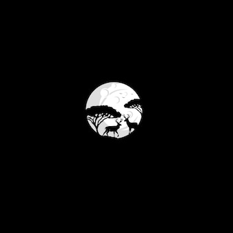Silhouette-logo