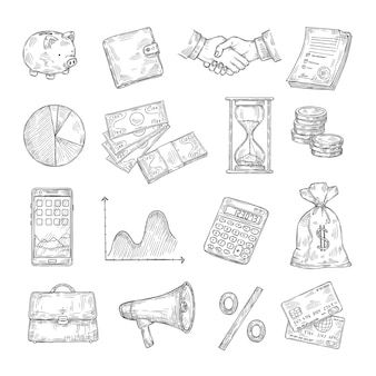 Sketch finance