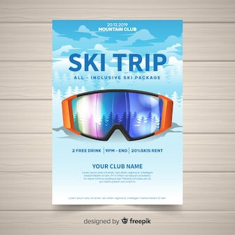 Ski-trip-banner