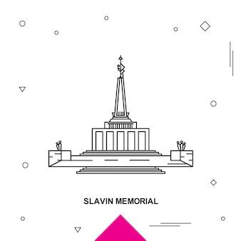 Slavin-erinnerung
